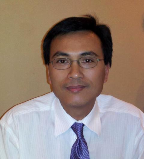 Dr. Rodger Zeng Lic. Ac